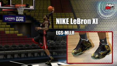 c5ee7d8d55a1a Description  This NBA 2K14 patch adds the Nike Lebron XI to the game.  17524346917580027936 thumb. 96752975522352229097 thumb.  77976893978101845324 thumb